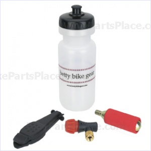 Puncture Repair Kit - Flat Tire Kit