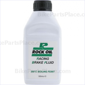 Hydraulic Brake Fluid - 500ml