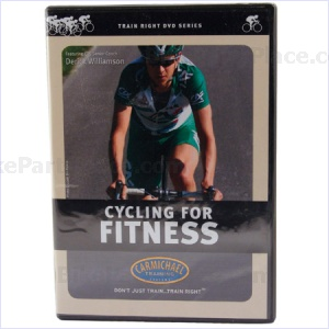Video - Carmichael Training System Cycling for Fitness