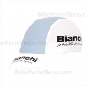 Cycling Cap Bianchi Logo