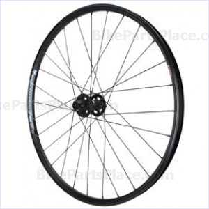 Clincher Front Wheel LaserDisc Trail
