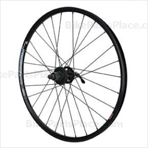 Clincher Rear Wheel LaserDisc XC 9 Speed