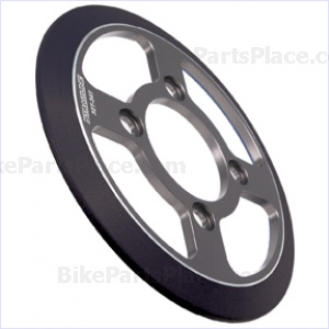 Chainring Guard - Bash Ring