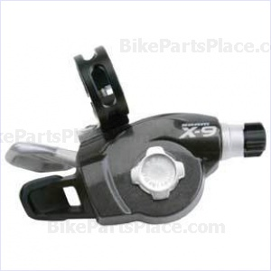 Shift Lever - X.9 ESP Indexed Right