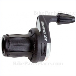 Shift Lever - X.7 Twist 3-Speed