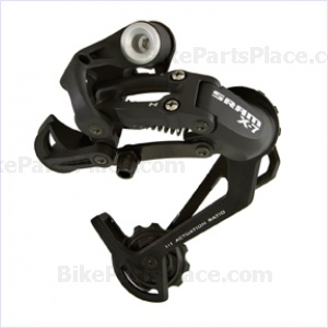 Rear Derailleur - X.7 Black