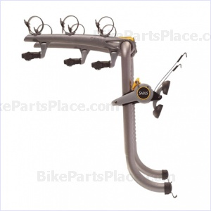 Saris Auto Rack Bones Rs Gray 380 99