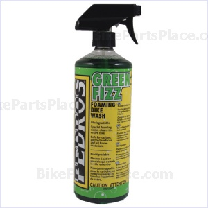 Cleaner Green Fizz 1L