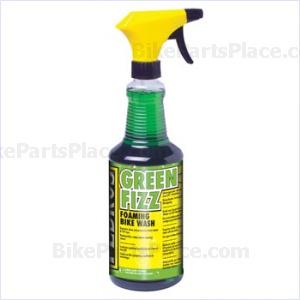 Cleaner - Green Fizz
