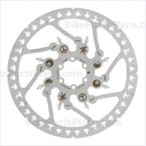 Disc Brake Rotor - High Roller