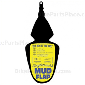 Fender Mudflap - Black
