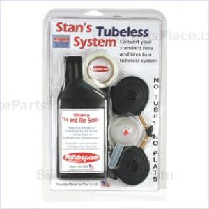 Tubeless Tire/Rim Conversion Kit - Standard Kit