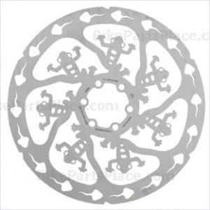 Disc Brake Rotor - Tadpole