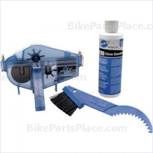 Chain Gang Chain Cleaning System CG-2