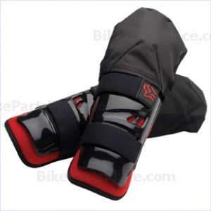 Knee guards - System Knee/Shin