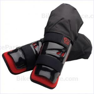 Knee guards - System Knee/Shin