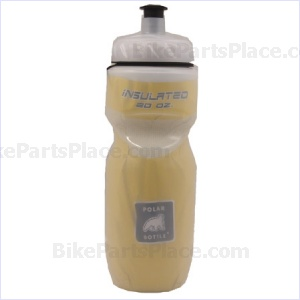 Water Bottle - Polar Bottle Yellow