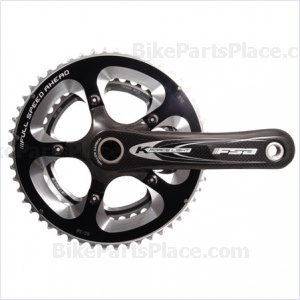 Crankset K-Force Light 170mm crankarms