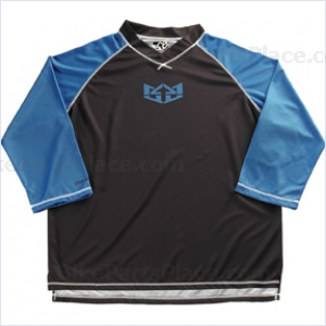Jersey - All-Day BlackBlue