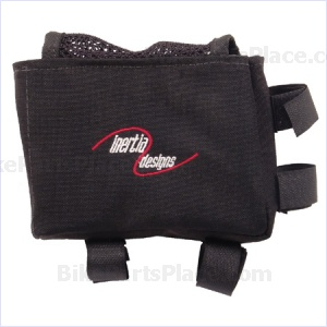 Handlebar Bag - Tri Bag Large No Pockets