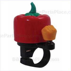 Bell - Hot Pepper Red