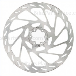 Disc Brake Rotor - Clean Sweep