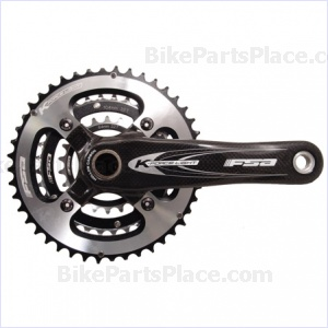 Crankset K-Force Light 175mm Crankarms 9-Speed