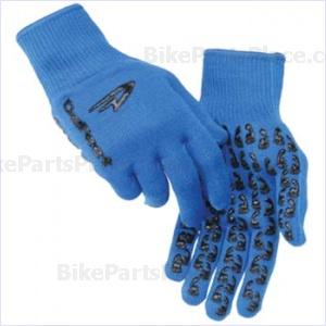 Gloves Dura-Glove Blue Palm