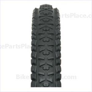 Clincher Tire Piranha Tubeless-Ready Kevlar Bead