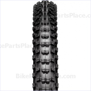 Clincher Tire DTC Compound - Tomac Nevegal (559mm Bead Diameter)