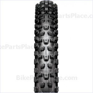 Clincher Tire Tomac Blue Groove Stick-E compound 26 Inches MTB