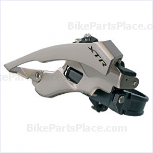 Front Derailleur - XTR Top-Swing (Clamp-on Mount)
