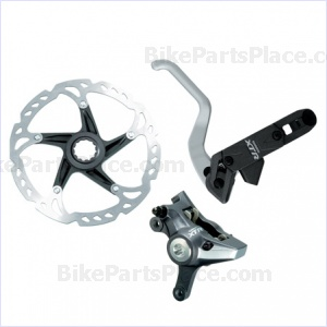 Disc Brake - XTR Full Set