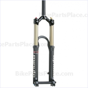 Suspension Fork - Minute Platinum IT