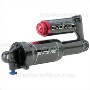 Rear Shock - Evolver ISX-4 SPV