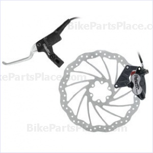 Disc Brake - Gustav M