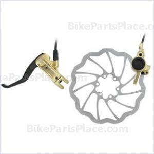 Disc Brake - Marta SL 180mm (Post mount)