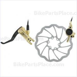 Disc Brake - Marta SL 160 mm (International Standard Mount)