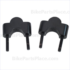 Handlebar Armrest Riser Set C2 Lifters