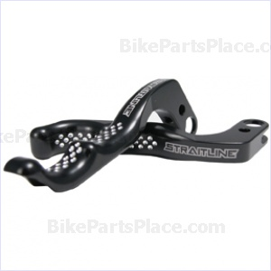 Brake-Lever Blade - Upgrade Black fits Avid Juicy