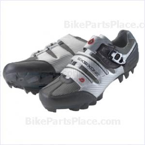 MTB Shoes - Peak