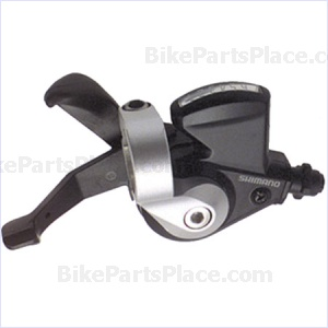 Shift Levers - STX Alivio