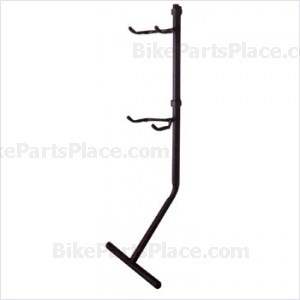 Storage Rack - Bike Lean 2