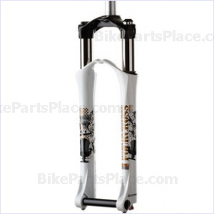 Suspension Fork - 4X World Cup