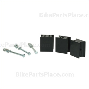 Parking Stand - 200C for Attaching Like Racks