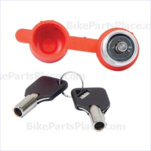 Auto Rack Lock TRK-02