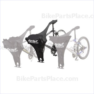 Bicycle and Stroller Cover - Bike Protector Road