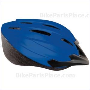 Helmet - Cyclone Blue