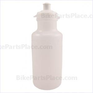 Water Bottle California Springs Clear