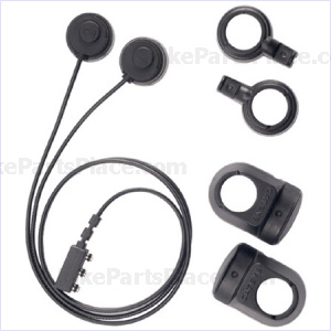 Cycling Computer Attachment Kit Remote Buttons